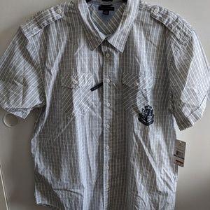 Tommy Hilfiger NWT button down shirt